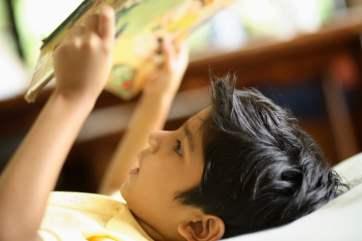 Indoor kids activities 10