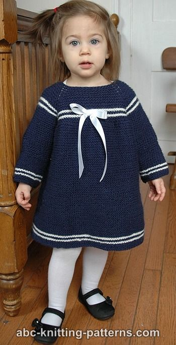 easy sweater knitting patterns 02