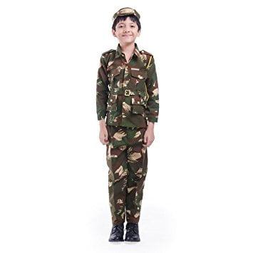 Fancy dress ideas for kids 11