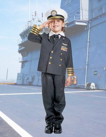 Fancy dress ideas for kids 13