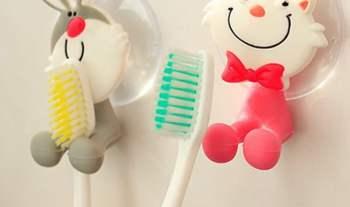 6 Tips to teaching kids healthy dental habits