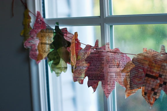 Top 10 newspaper art and craft ideas for kids