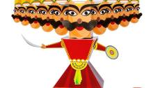 Happy Dussehra 01