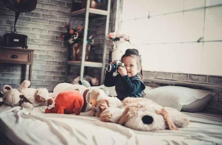 5 Critical Things to Consider for Kids Bedding