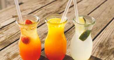 Healthy summer drinks 03