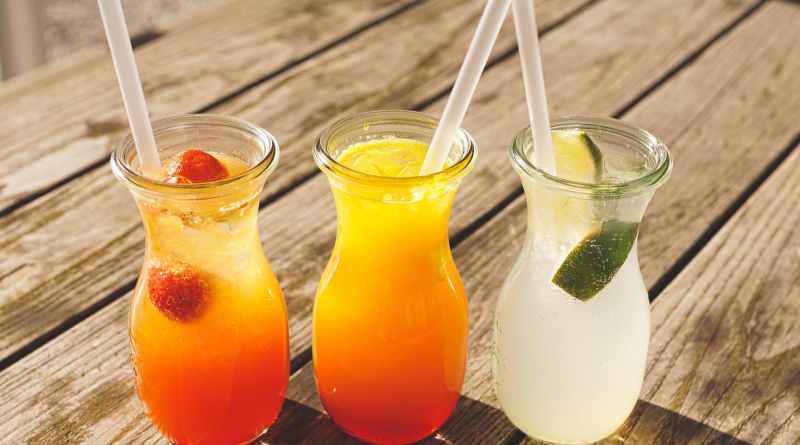Healthy summer drinks 03