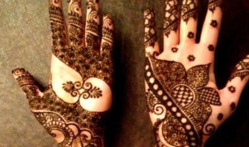 60 Eid Mehendi Design Styles Including Flower Mehndi Patterns