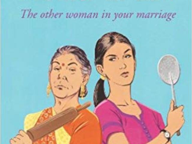8Smart Ways To Deal With Your Difficult Mother-In-Law