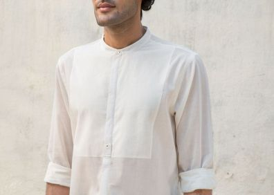 Minimalist Feel with These Easy Breezy Cotton Shirts 05