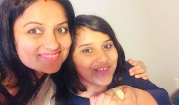 Meet Surbhi Prapanna – A Real Mom's Story On Letting Go And Moving On