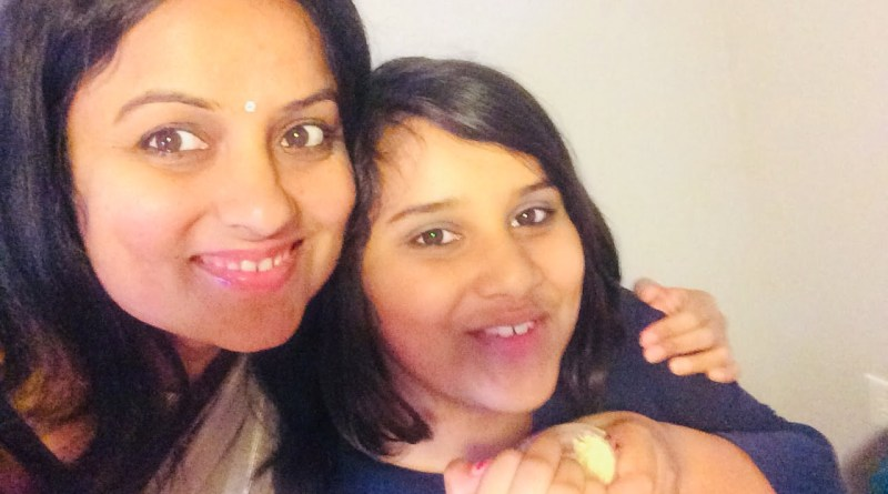Real Mom: Meet Surbhi Prapanna, A Mother of Two Girls