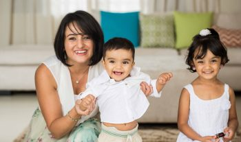 Meet Arwa Turra – A Real Mom's Story On Birthing the Self