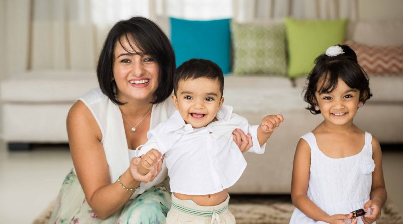 Real Mom Story: Arwa Turra Story On Birthing the Self