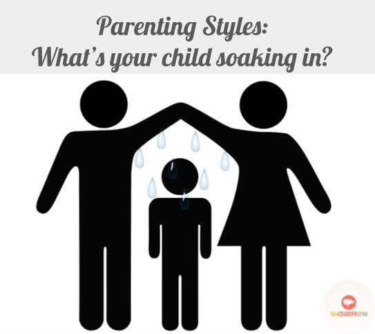 4 Different Types Of Parenting Styles And Their Effects