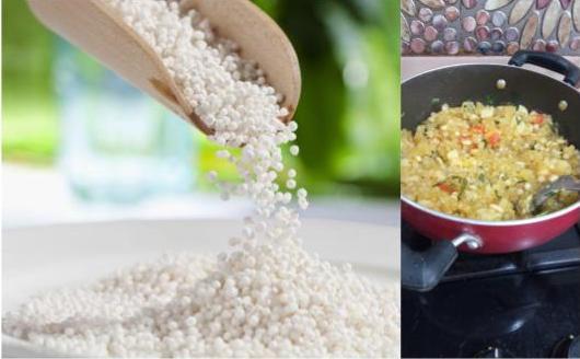 Sabudana Khichri Recipe: How To Prepare it For Kids