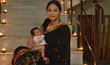 Meet Meghalee Nath – A Real Mom's Story On Bringing A New Perspective To Parenthood