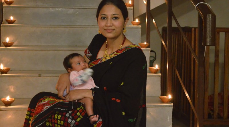 Meet Meghalee Nath - A Real Mom's Story On Bringing A New Perspective To Parenthood (TCT)