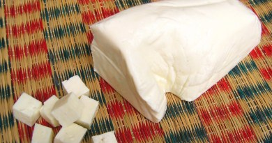 Paneer for kids recipes