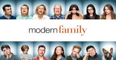 Series To Watch During COVID-19 Lockdown - Modern Family