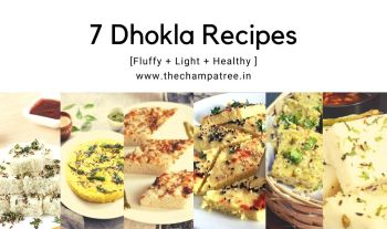 7 Best Dhokla Recipes You Can Try At Home