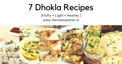 7 Best Dhokla Recipes By Cooking Experts