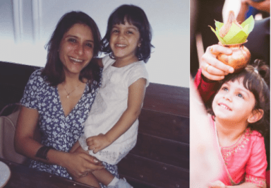 Meet Ayesha Nallaseth – A Real Mom's Story On Gaining Confidence And Keeping Her Promise