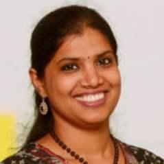 Meet Devishobha - A Real Mom profile