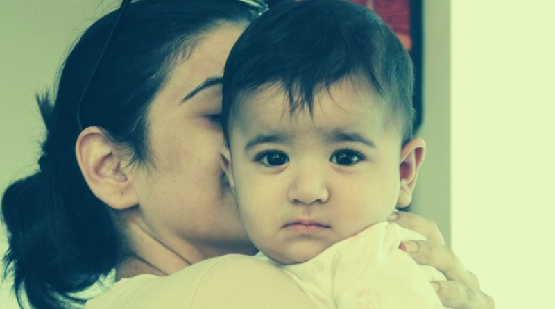 Mother Child Bond – Why Is The Subject Tricky For Some Moms