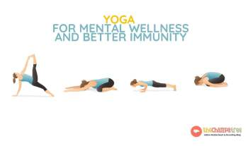 Yoga For Women – Mental Wellness And Better Immunity