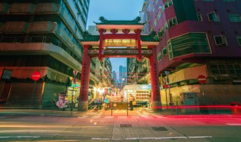Amazing Places To Visit In Hong Kong With Your Family