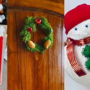 3 Last Minute Christmas Crafts For Kids 2020