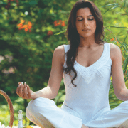 """""""Wellness Should Be Holistic, Not Just Physical"""", Says Pooja Bedi"""