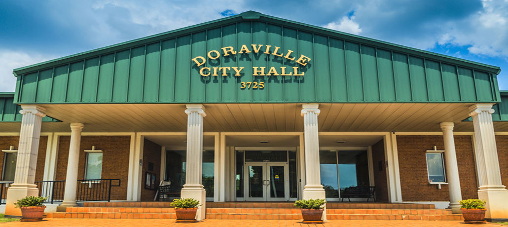 Doraville Mayor, Council Consider Increase In Pay