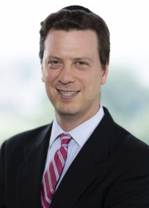 Andrew Dauber, MD, MMSc
