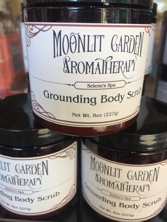 Moonlit Garden Aromatherapy line for adults