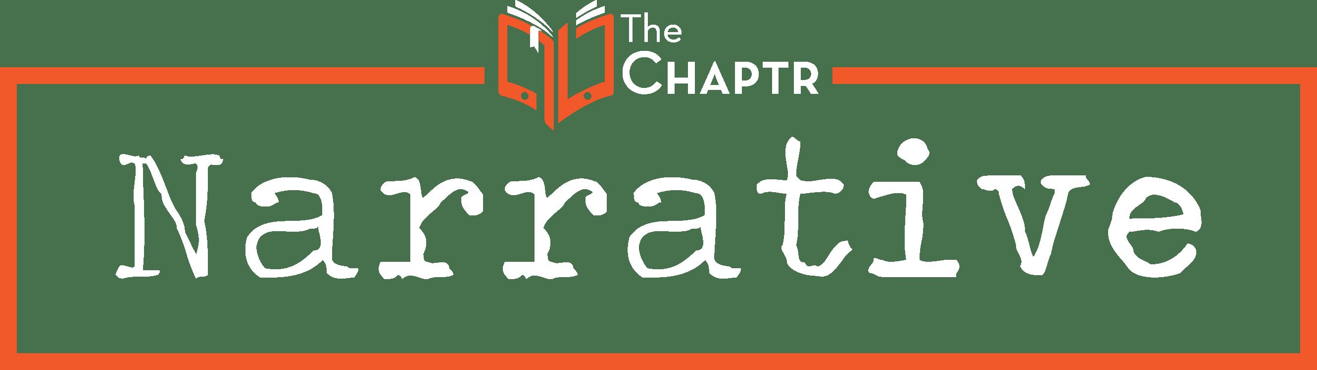 The Chaptr Narrative Logo Design-04