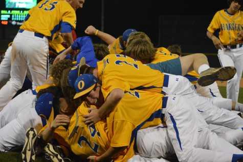 Baseball Team Wins State Championship (Photo Gallery)