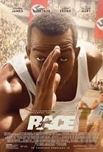 REVIEW: 'Race' emotional to finish