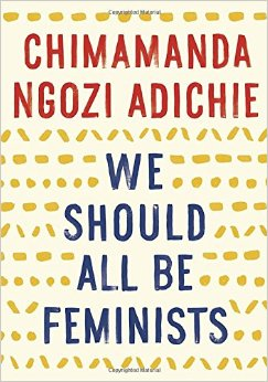 REVIEW: 'We Should All be Feminist' humorous, intellectual