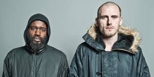 Death Grips: Challenge to listen to, but worth it with new album 'Bottomless Pit'