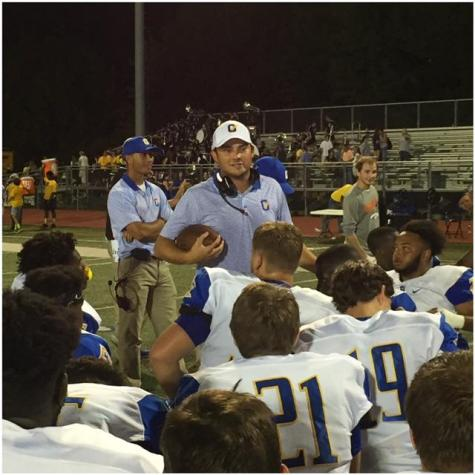 Chargers earn huge road win over Madison Central