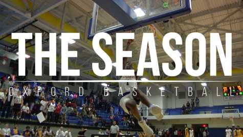 The Season: Oxford Basketball – Playoffs