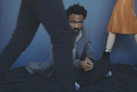 "Childish Gambino's ""Awaken, My Love!"" takes unexpected turn"