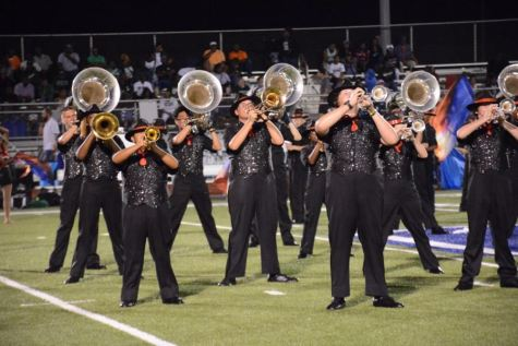 OHS band to play at Ole Miss basketball game