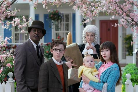 "Netflix shows more promise with ""A Series of Unfortunate Events"""