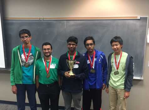 Science, Ocean Bowl teams win competitions, move on to nationals
