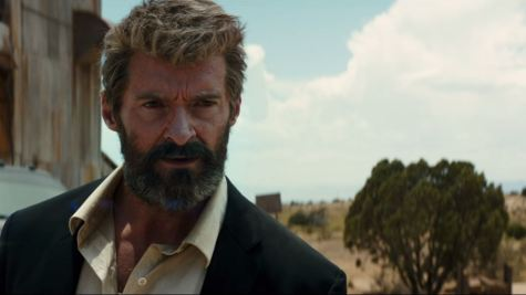 """Logan"" a tour-de-force for Jackman"