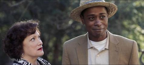 "Peele's ""Get Out"" excites, provides excellent social commentary"