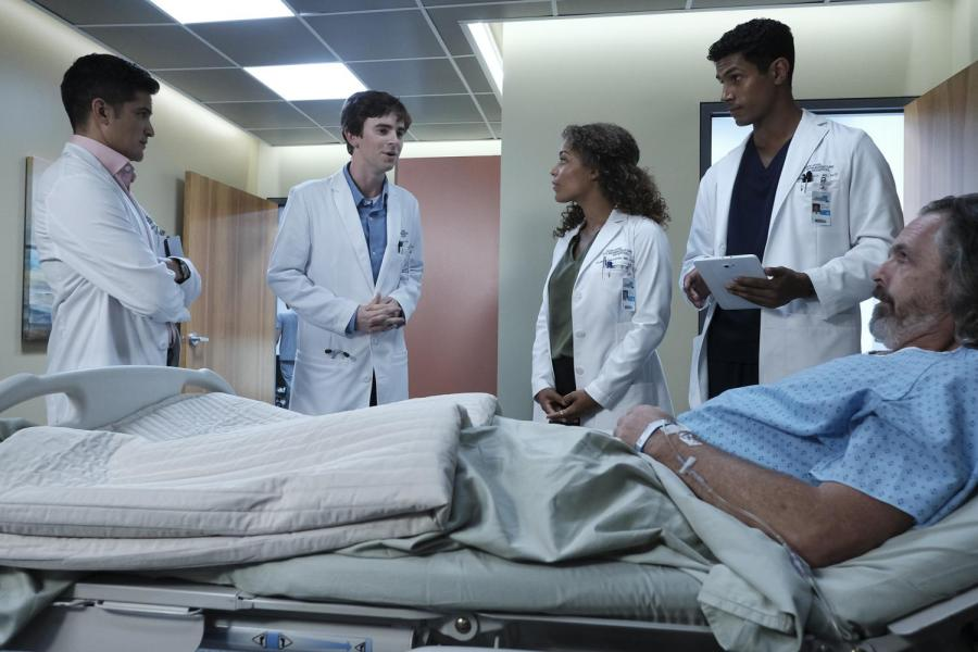"""The Good Doctor"" is emotionally charged, sheds light on autism spectrum disorder"