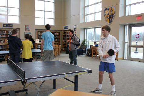 Students participate in OHS Reading Fair